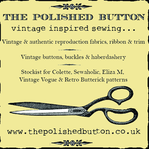 The Polished Button Website